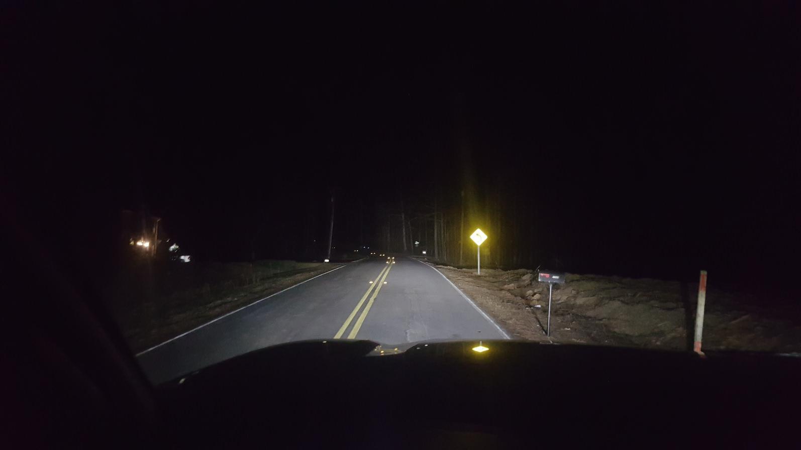 Magnificent Diode Dynamics Sl1 Led Headlights For Nissan Titan Usa Made Wiring Cloud Rometaidewilluminateatxorg