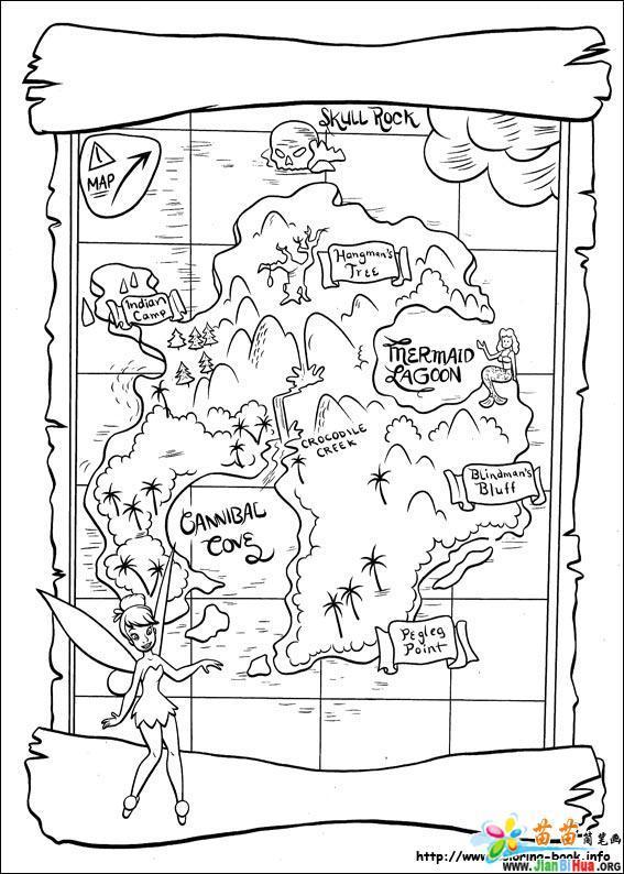 Sensational Mappa Dei Pirati Da Colorare Auto Electrical Wiring Diagram Wiring Cloud Loplapiotaidewilluminateatxorg