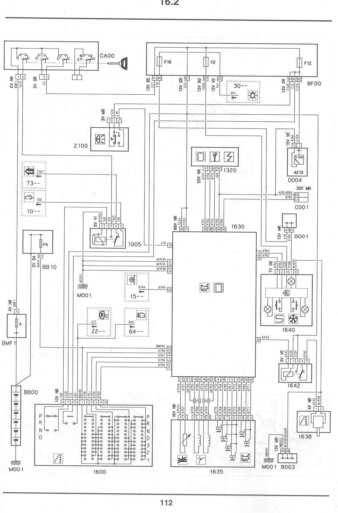 Terrific Citroen Xantia Hdi Wiring Diagram Basic Electronics Wiring Diagram Wiring Cloud Monangrecoveryedborg