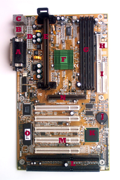 Incredible Atx Motherboard Diagram Labeled With This Motherboard Is Wiring Wiring Cloud Rdonaheevemohammedshrineorg