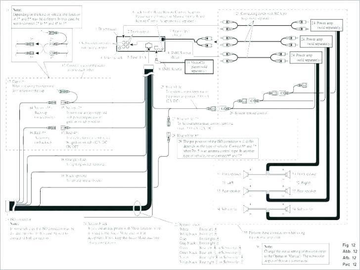 Pioneer Deh P4400 Wiring Diagram
