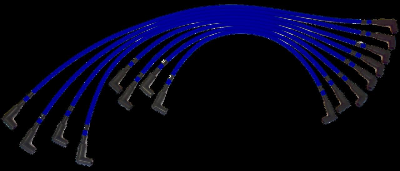 Terrific Scott Chevy Small Block Spark Plug Wire Set Uh Hei Wiring Cloud Staixaidewilluminateatxorg