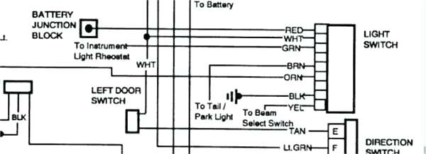 Ll 7567  Car Battery Wiring Diagram Get Free Image About