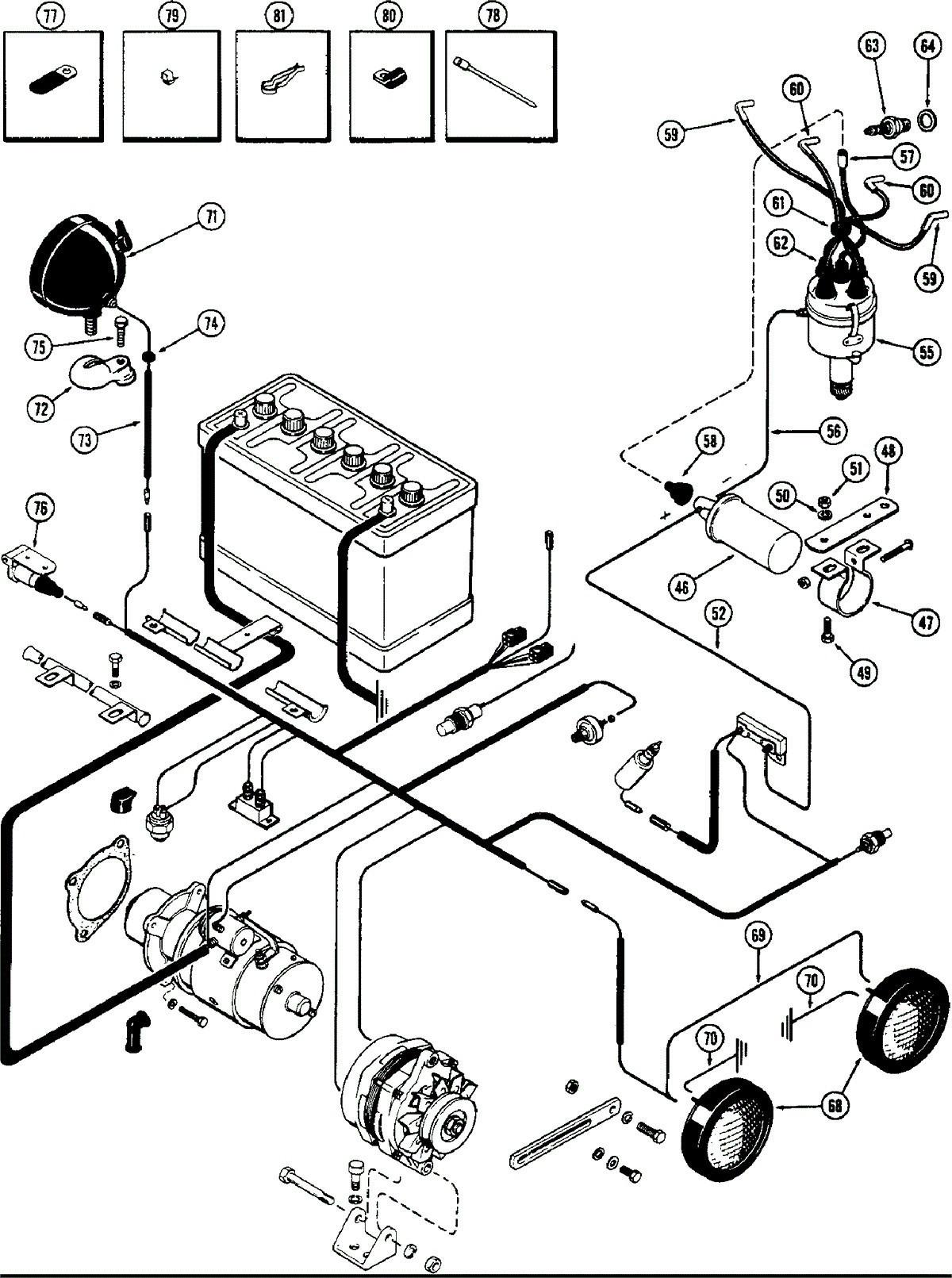 hg_6761] 1070 case wiring diagram schematic wiring  gentot greas benkeme mohammedshrine librar wiring 101