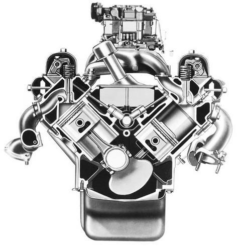 Fantastic Cutaway View Of V8 Engines Wiring Cloud Lukepaidewilluminateatxorg