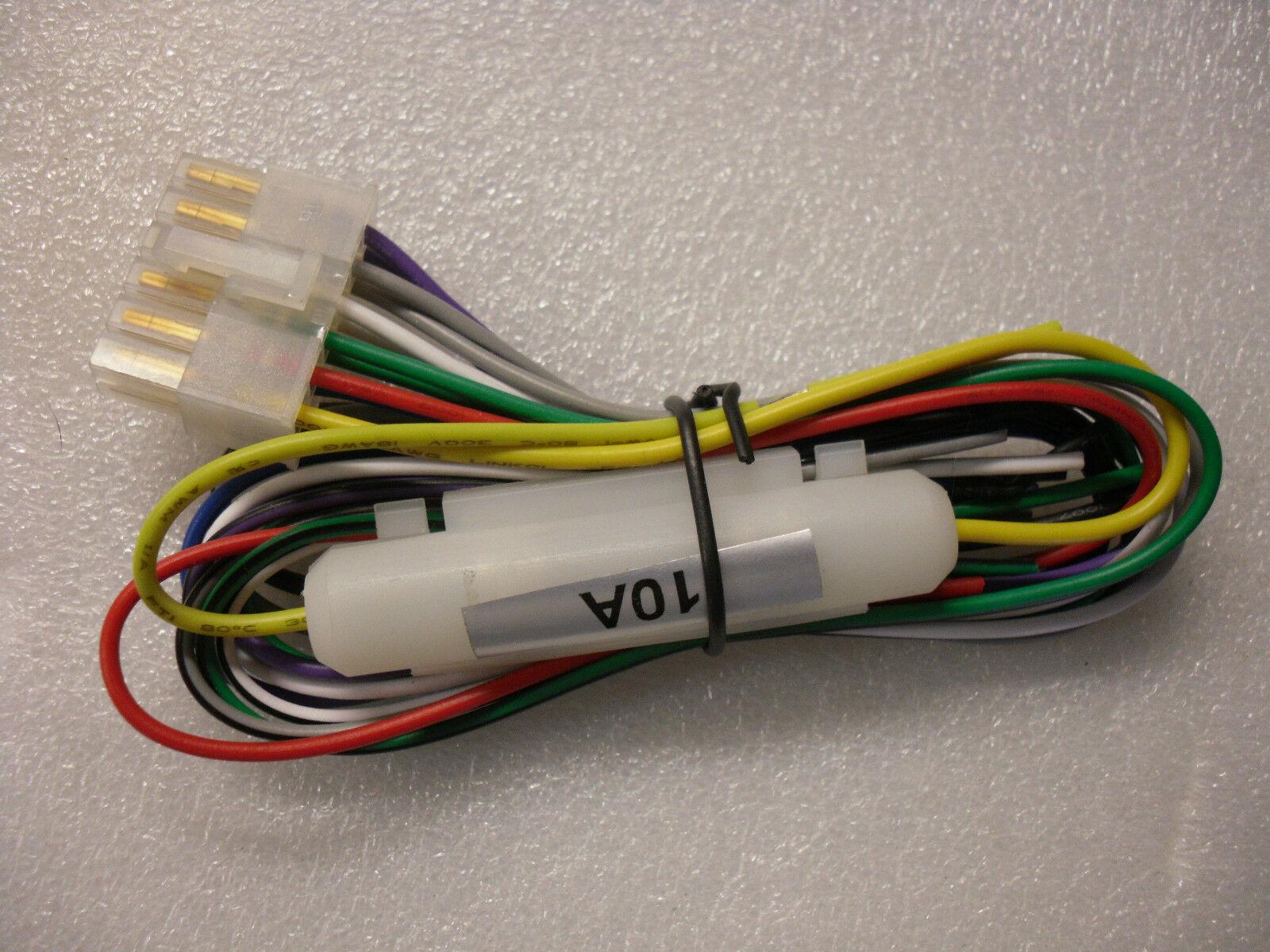 NG_4324] Dual Xdm 260 Wiring HarnessCosm Vira Effl Cajos Vira Mohammedshrine Librar Wiring 101
