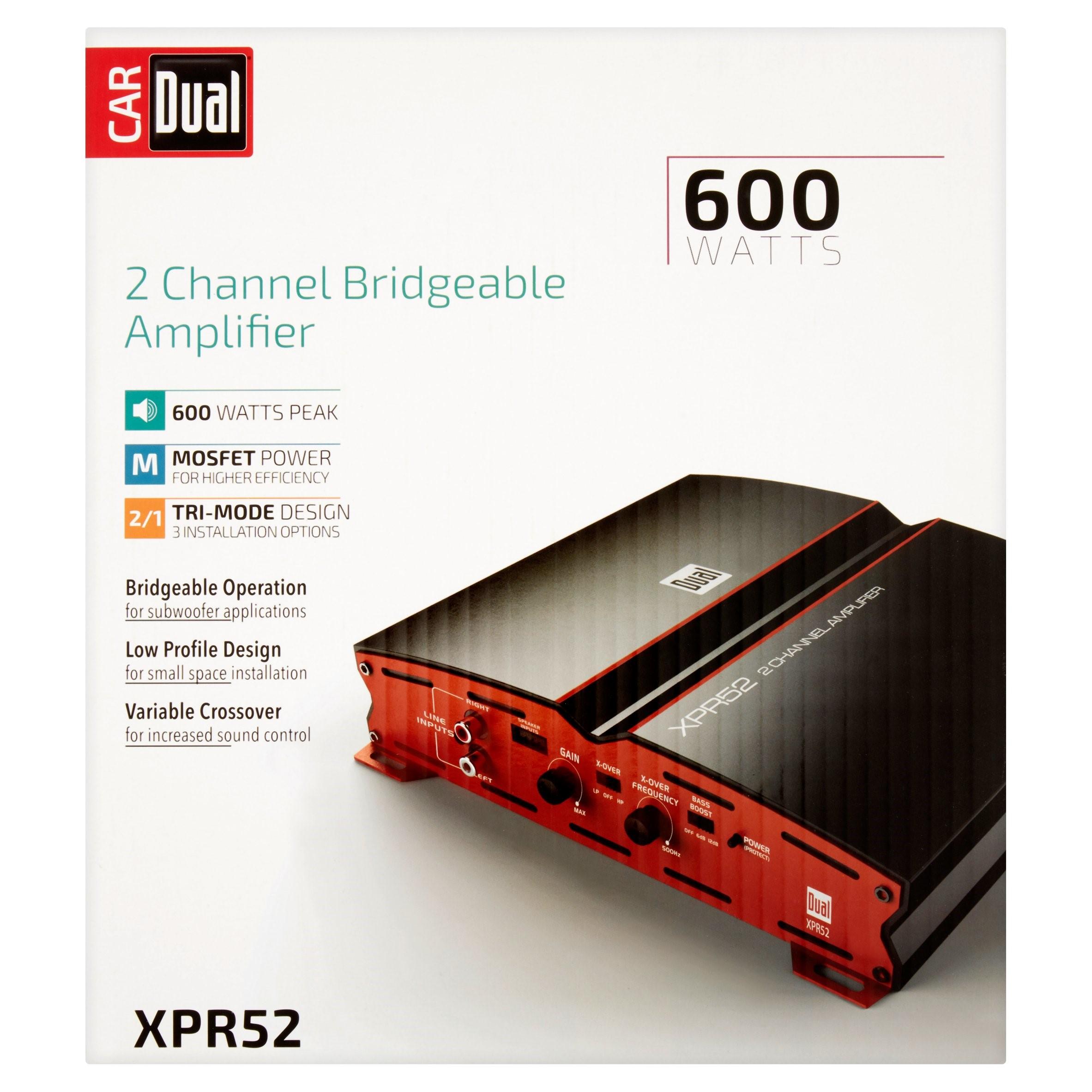 VT_7006] Dual Xpr4640 Car Amp Wiring Diagram Free DiagramWww Mohammedshrine Librar Wiring 101