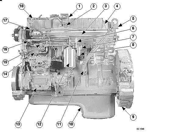 [ANLQ_8698]  HS_5245] Dt466E Engine Parts Diagram Free Diagram | International Dt 466 Engines Diagrams |  | Amenti Spoat Bepta Mohammedshrine Librar Wiring 101