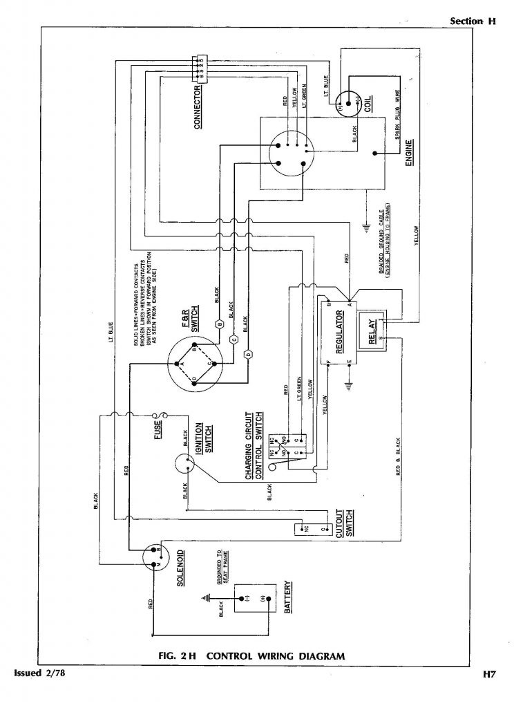ruff n tuff golf cart wiring diagram ak 2694  ruff amp tuff electric golf cart wiring diagram schematic  ruff amp tuff electric golf cart wiring