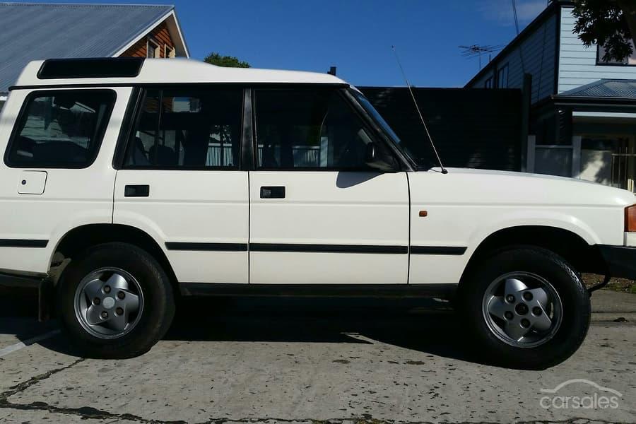 Fantastic 1994 Land Rover Discovery V8I Auto 4X4 Sse Ad 5930445 Carsales Com Au Wiring Cloud Xempagosophoxytasticioscodnessplanboapumohammedshrineorg