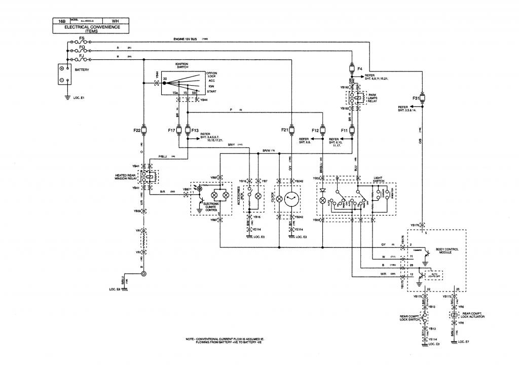 Holden Commodore Vx Stereo Wiring Diagram