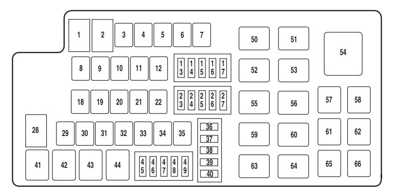 ck_7660] 2011 mkz fuse box schematic wiring  oper semec mohammedshrine librar wiring 101