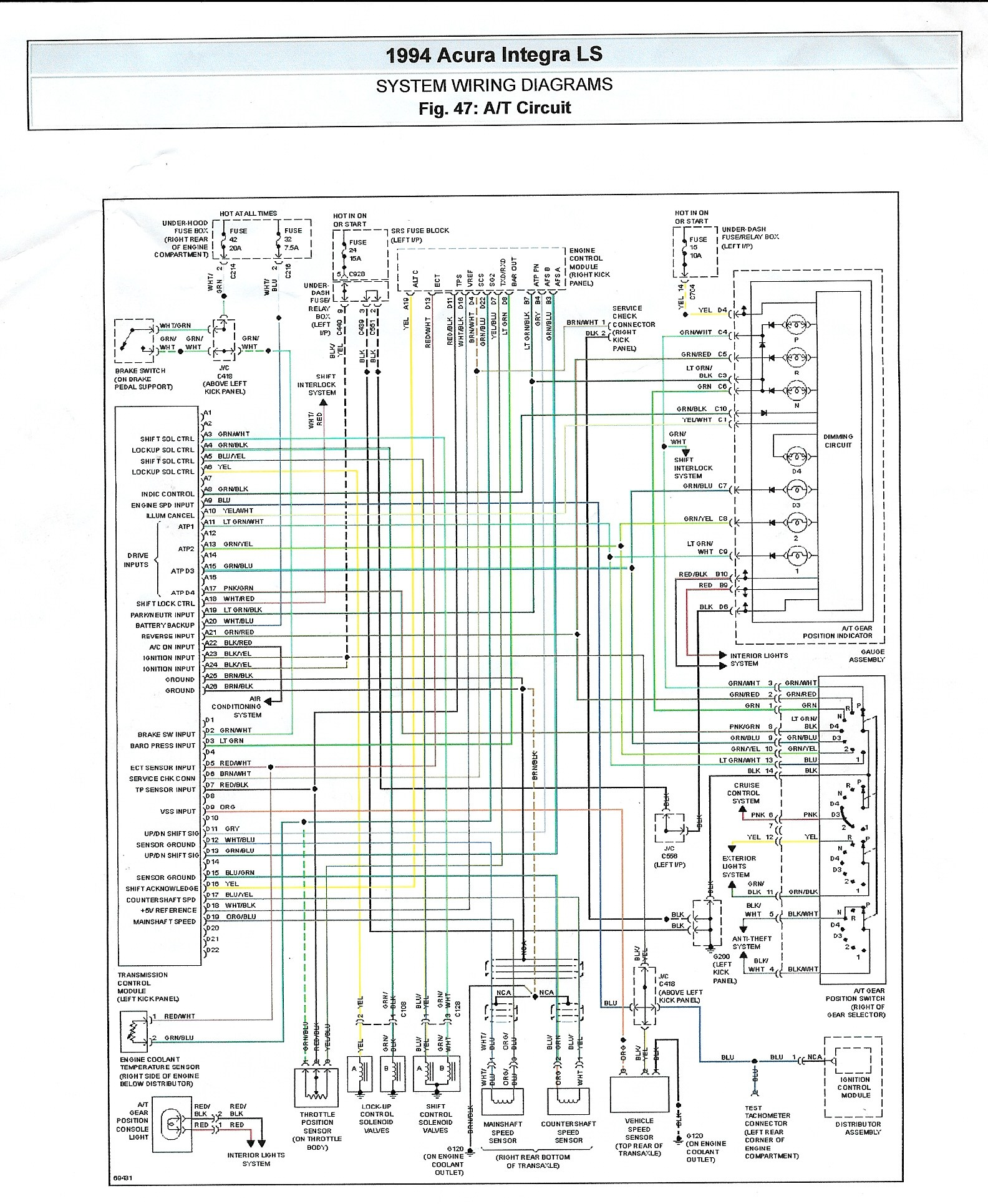 TS_1507] 1991 Acura Integra Engine Wiring Diagram Wiring DiagramKook Scata Ologi Cana Greas Hendil Phil Cajos Hendil Mohammedshrine Librar  Wiring 101