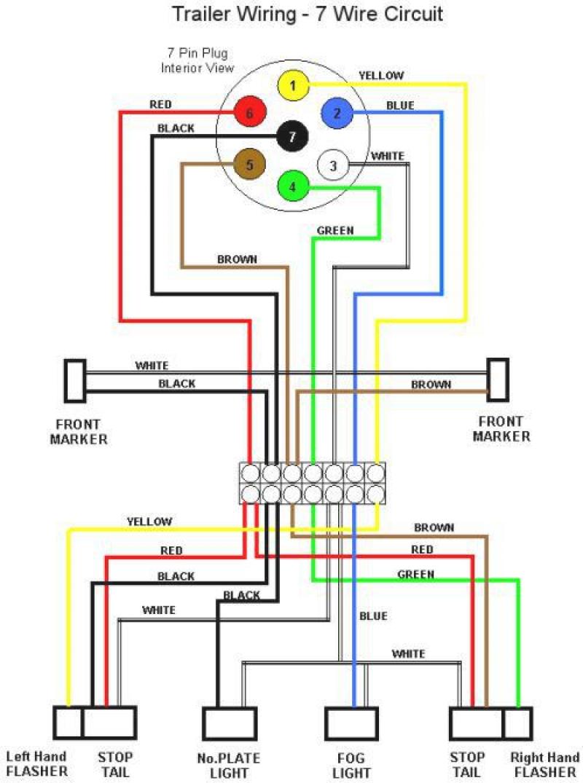 Wiring Diagram 1986 International S1700