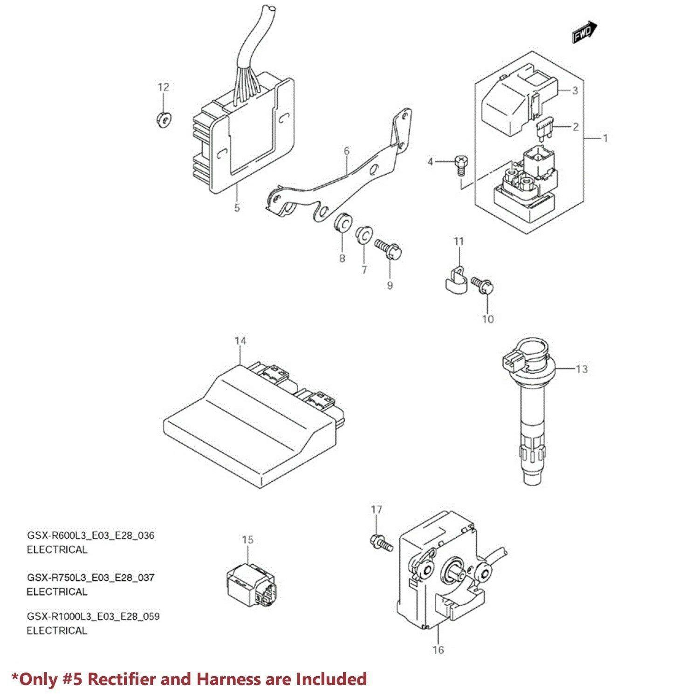 FX_7523] 06 Gsxr Rectifier Regulator Wiring Diagram Free DiagramWigeg Llonu Wned Rect Mohammedshrine Librar Wiring 101