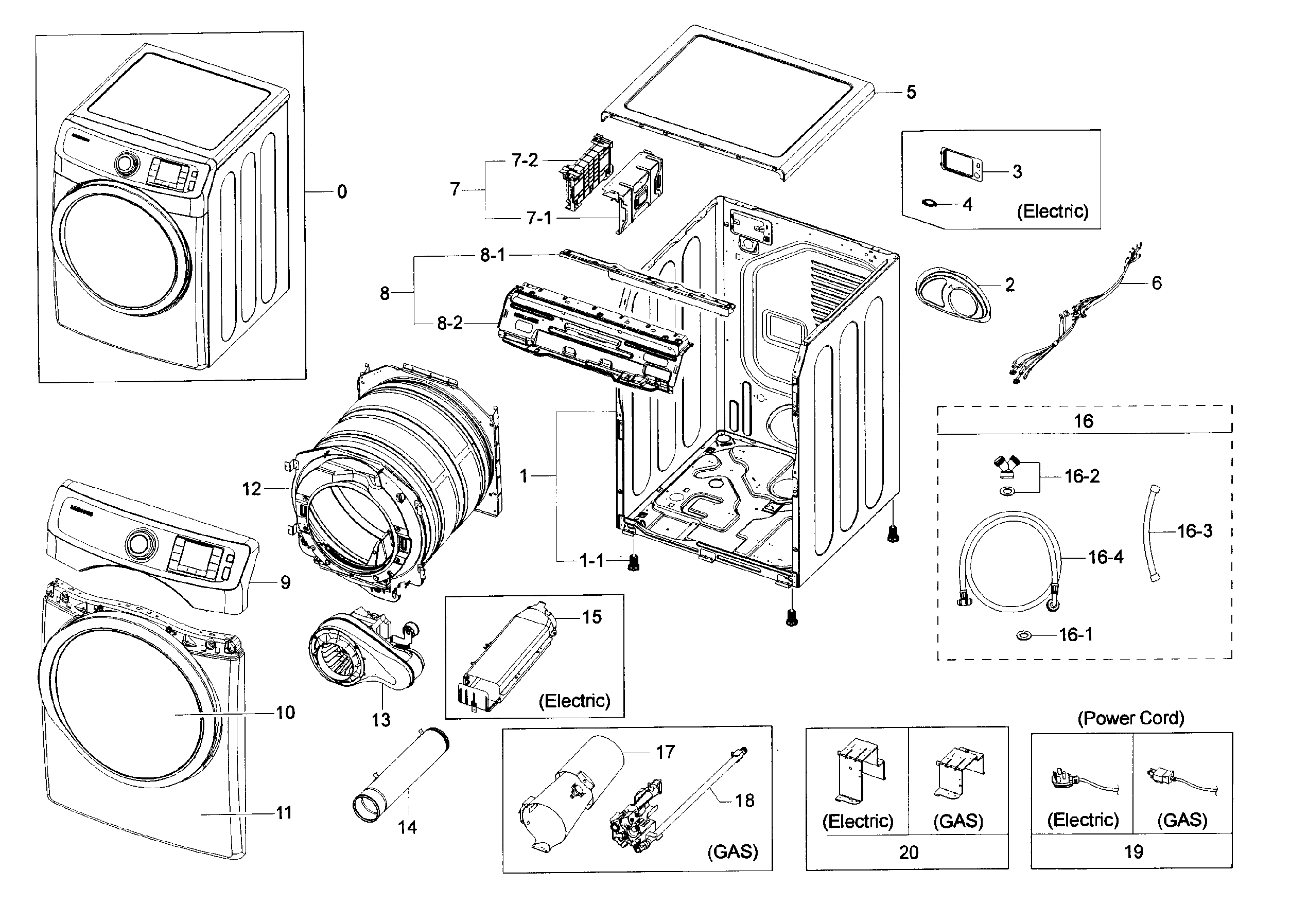 Samsung Dv520aep Xaa Dryer Wiring Diagram 1949 F100 Engine Diagram Tos30 Yenpancane Jeanjaures37 Fr
