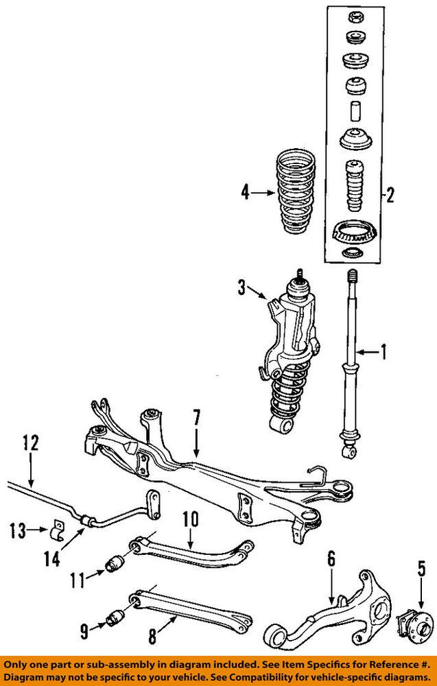 Eb 1383 Saturn Ion Rear Suspension Diagram Download Diagram