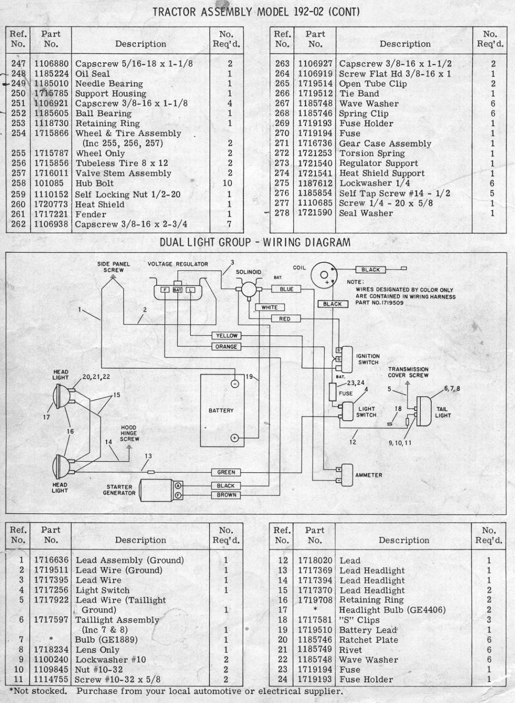 Cs 5557 John Deere 4020 24 Volt Wiring Diagram Free Picture Free Diagram