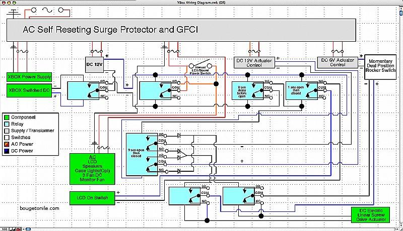 xbox one wiring diagrams  2005 nissan 350z fuse diagram