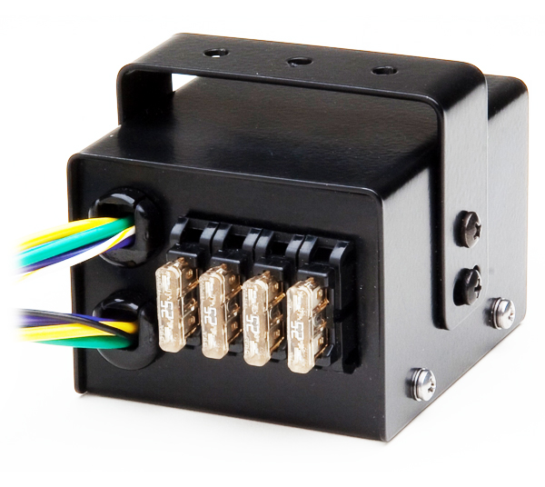 Sensational Whelen 4 Function Lighted Switchbox Strobesnmore Com Wiring Cloud Intelaidewilluminateatxorg