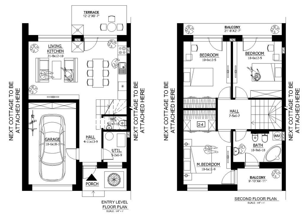 Gs 4213 House Plans Half Underground