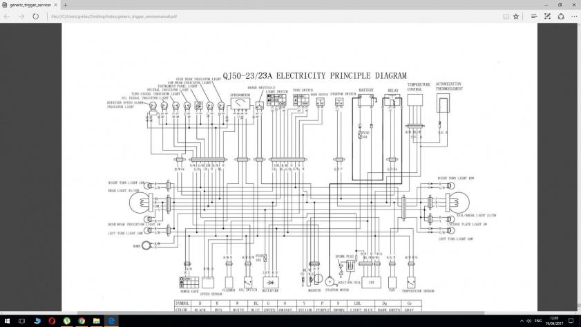 TL_8771] Generic Wiring Diagram Schematic WiringPerm Itis Mohammedshrine Librar Wiring 101