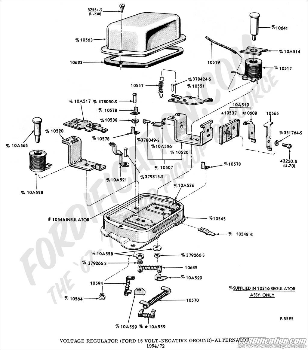 Fine 300 Ford Alternator And Voltage Regulator Wiring Dia Wiring Diagram Wiring Cloud Onicaalyptbenolwigegmohammedshrineorg