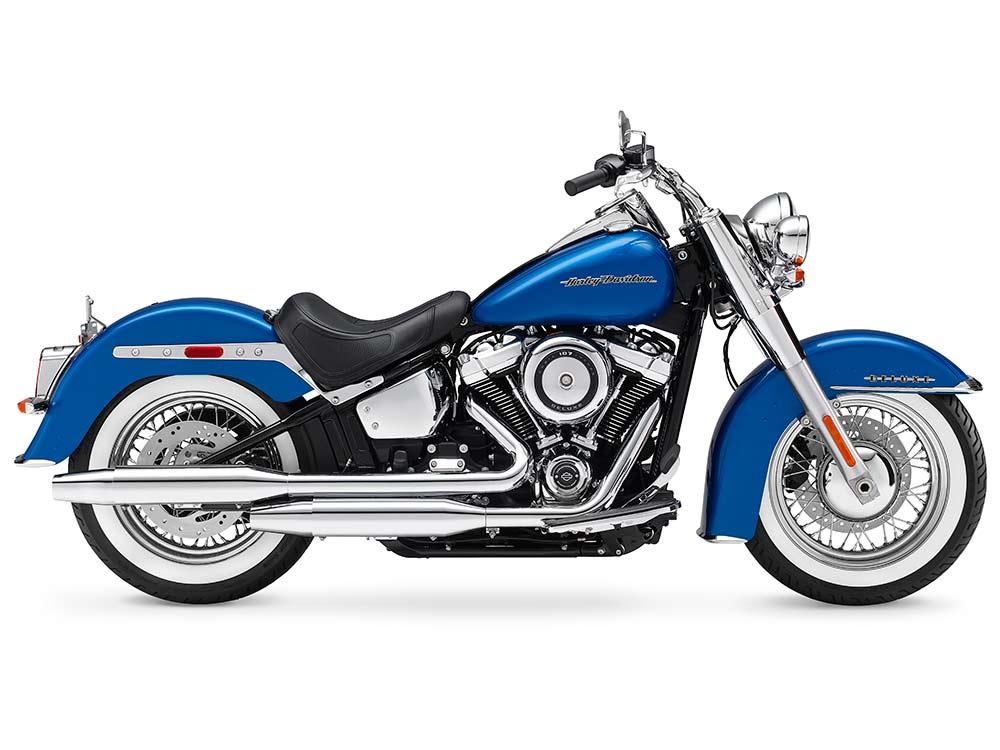 Brilliant 2018 Harley Davidson Softail Cruisers Tech And Development Cycle World Wiring Cloud Grayisramohammedshrineorg