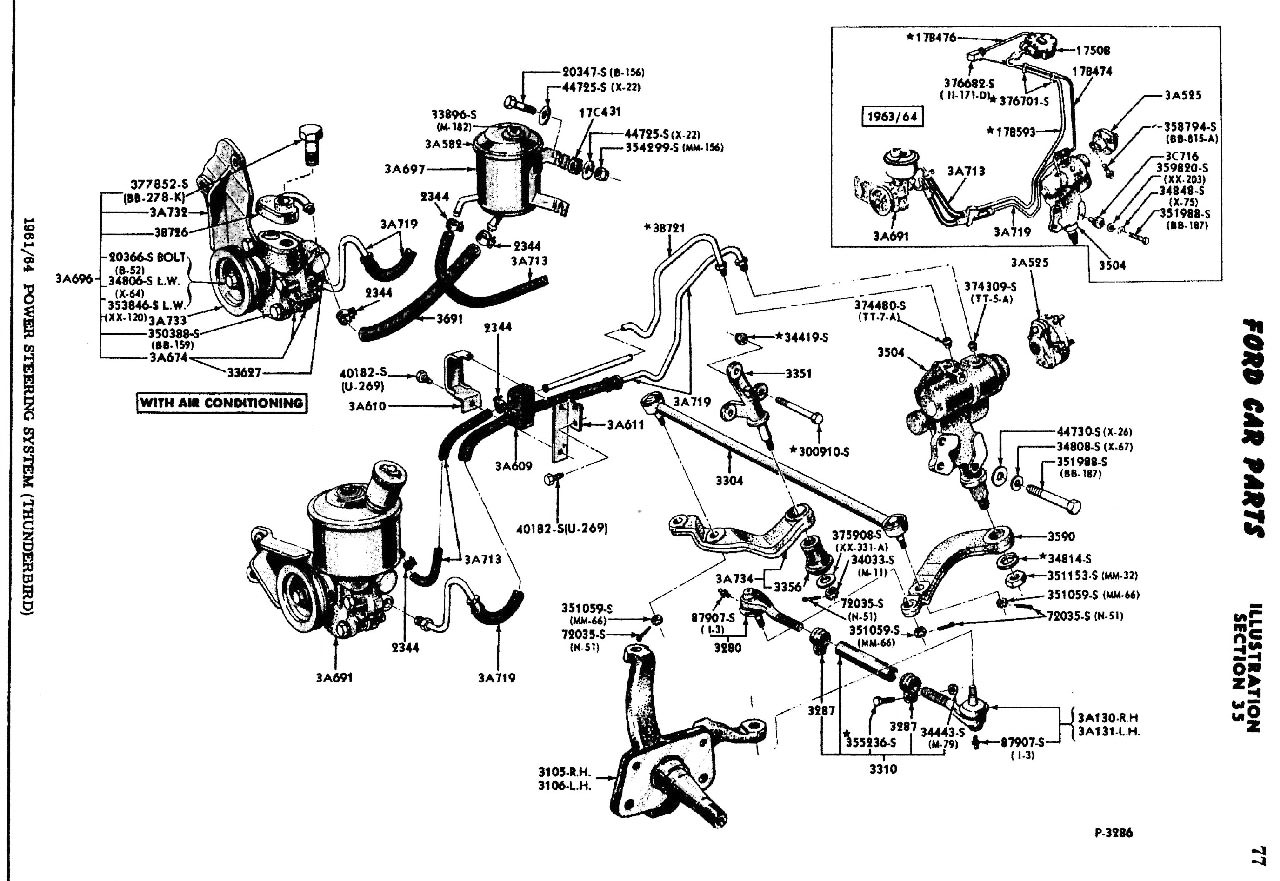 Re 1551  Convertible Tops Wiring Diagram Of 1960 Ford
