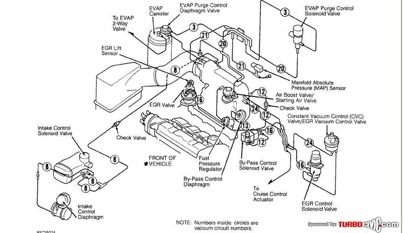 Gg 6783  Honda Accord Vacuum Diagram Wiring Diagram