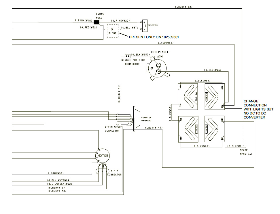 mr2323 golf cart wiring diagram on car precedent wiring