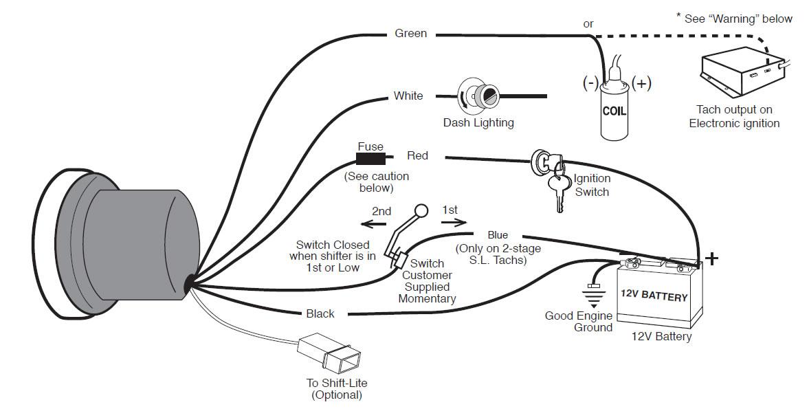 Phenomenal Wiring Diagram For Tach Wiring Diagram Wiring Cloud Vieworaidewilluminateatxorg