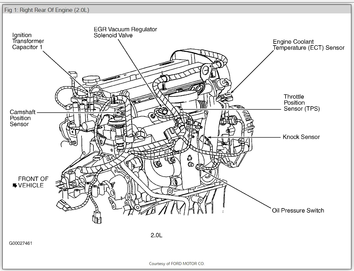 ford escape 3 0 engine diagram tr 4978  2005 ford escape v6 engine diagram  tr 4978  2005 ford escape v6 engine diagram