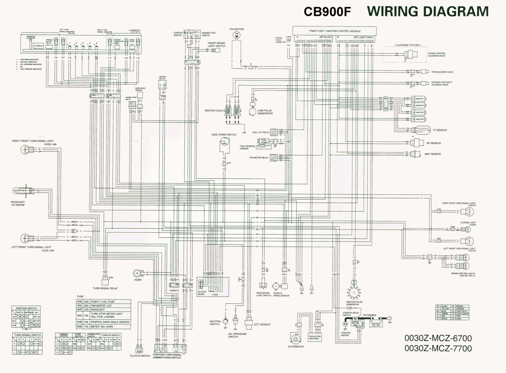 KY_8538 1947 Indian Chief Wiring Diagram Wiring Diagram