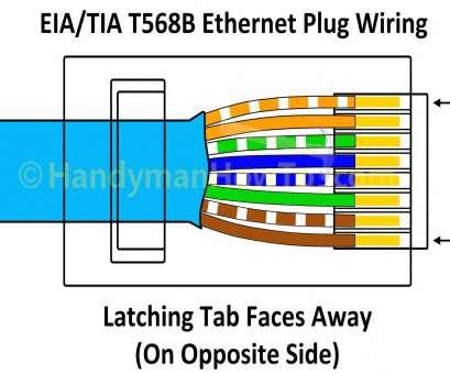 mm4134 b cat 5 jack wiring diagram schematic wiring
