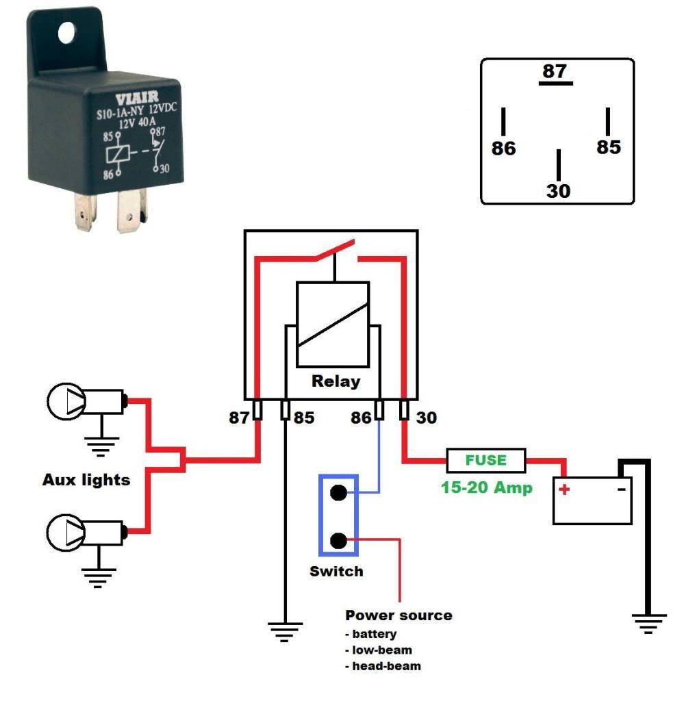 [DIAGRAM_38DE]  SX_2648] Motorcycle Fog Lights Wiring Diagram Download Diagram | 12 Volt Spotlight Wiring Diagram |  | Knie Umize Hyedi Mohammedshrine Librar Wiring 101