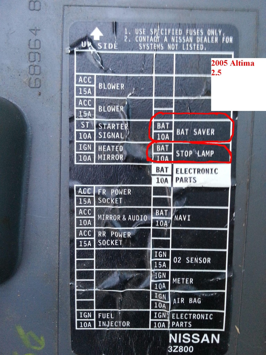 Nissan 240sx Fuse Box - Square D Magic Starter Wiring Diagram Diagrams for  Wiring Diagram SchematicsWiring Diagram Schematics
