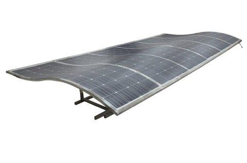 Prime Sun King Returns With Ultralight Flexible Pv To Reshape Solar Wiring Cloud Genionhyedimohammedshrineorg