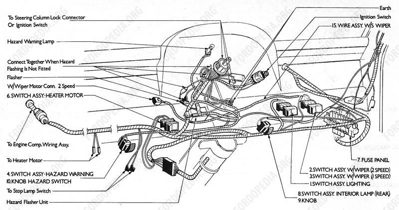 Ford Transit Mk7 Wiring Diagram