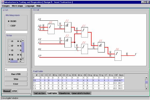 Strange Java Applet For Teaching Digital Test Download Scientific Diagram Wiring Cloud Intelaidewilluminateatxorg