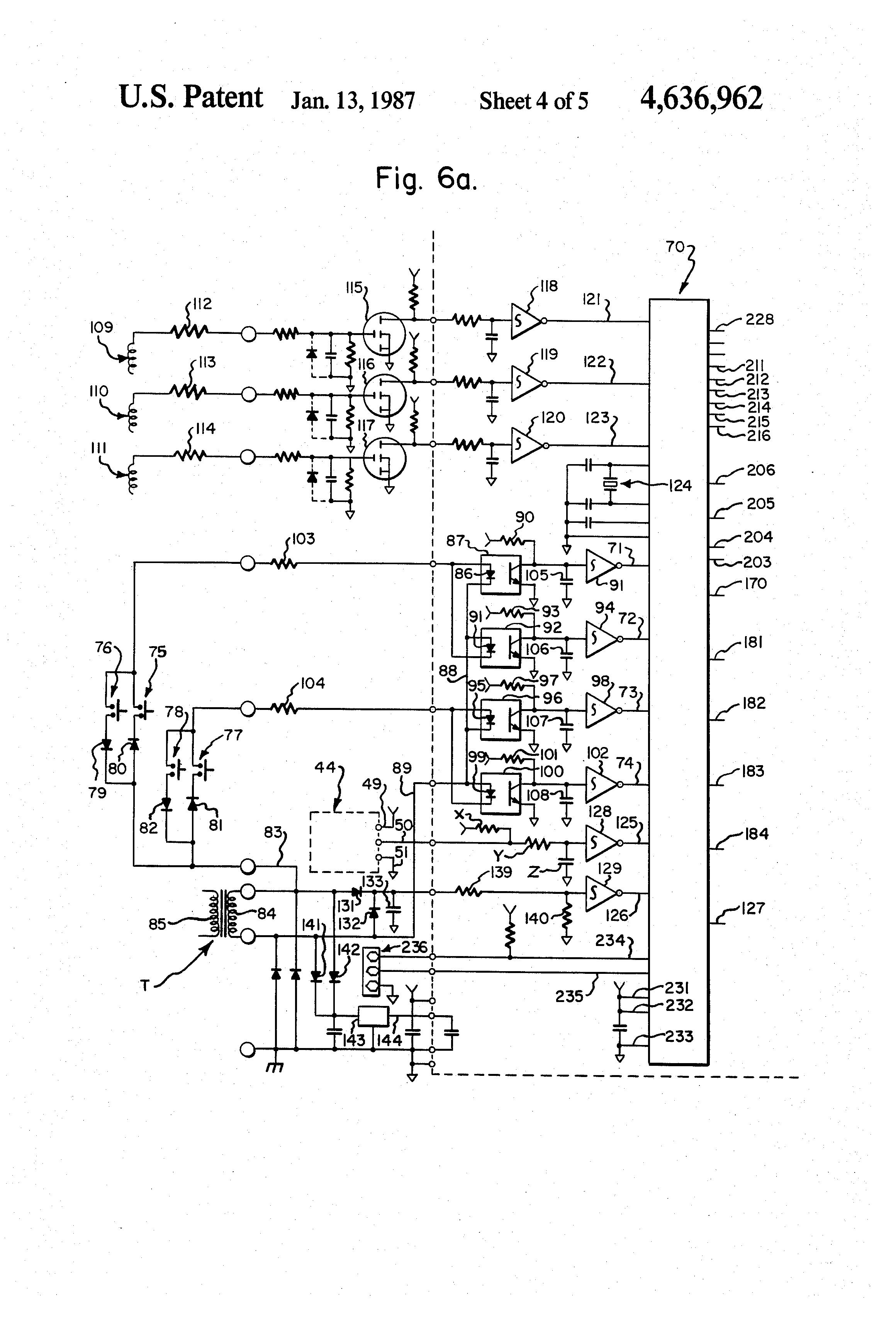 Ironton Electric Hoist Wiring Diagram