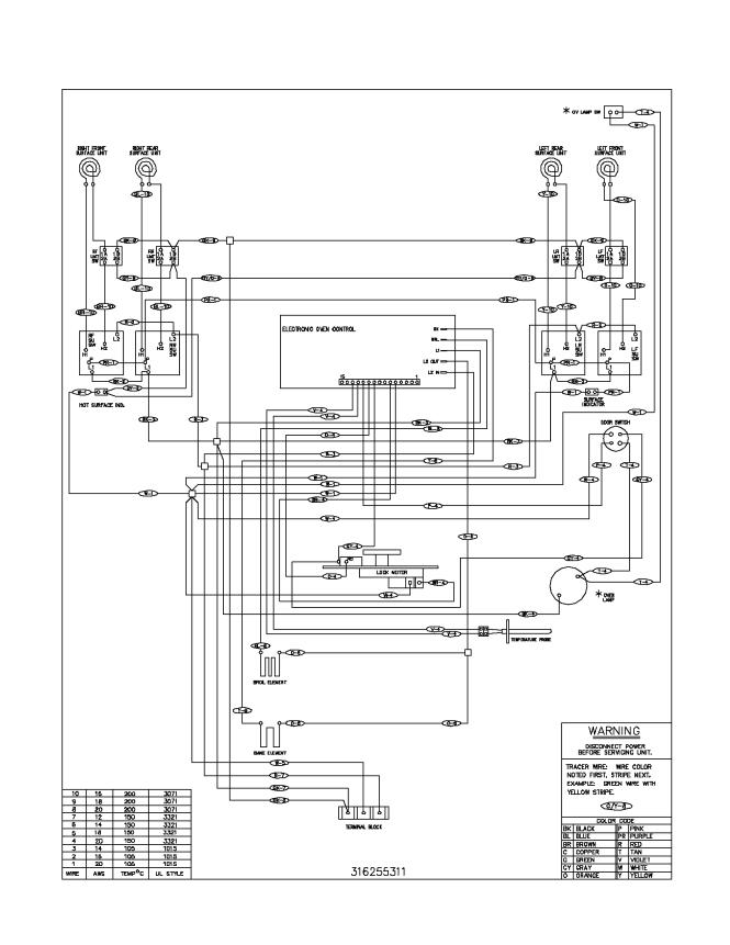 creda oven wiring diagram  1983 k30 wiring diagram