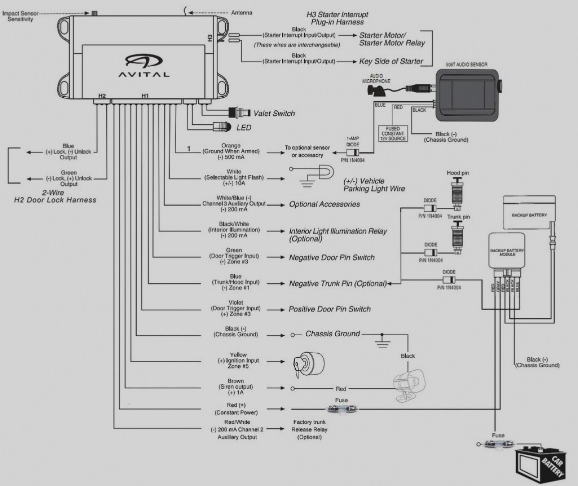 [DIAGRAM_3NM]  Viper Remote Wiring Diagram - Ge Rr9 Relay Wiring Diagram -  1990-300zx.losdol2.jeanjaures37.fr | Viper Auto Start Wiring Diagram |  | Wiring Diagram Resource