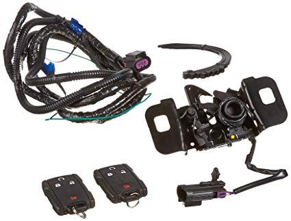 Sensational Amazon Com Genuine Gm Accessories 22997089 Remote Start Automotive Wiring Cloud Filiciilluminateatxorg