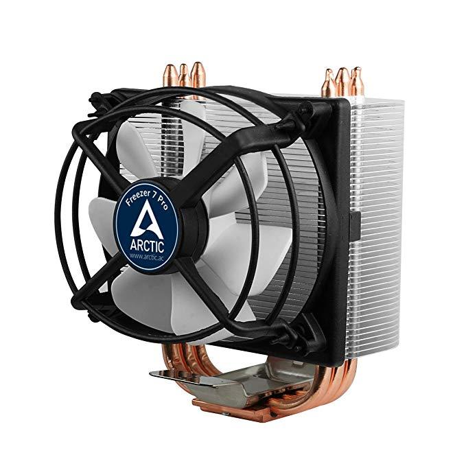 Peachy Arctic Freezer 7 Pro Compact Multi Compatible Tower Cpu Cooler Wiring Cloud Counpengheilarigresichrocarnosporgarnagrebsunhorelemohammedshrineorg