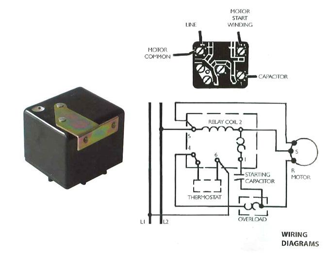 Hvac Potential Relay Wiring Diagram - Bmw X5 Trailer Wiring Diagram -  yjm308.yenpancane.jeanjaures37.fr | Hvac Potential Relay Wiring Diagram |  | Wiring Diagram Resource