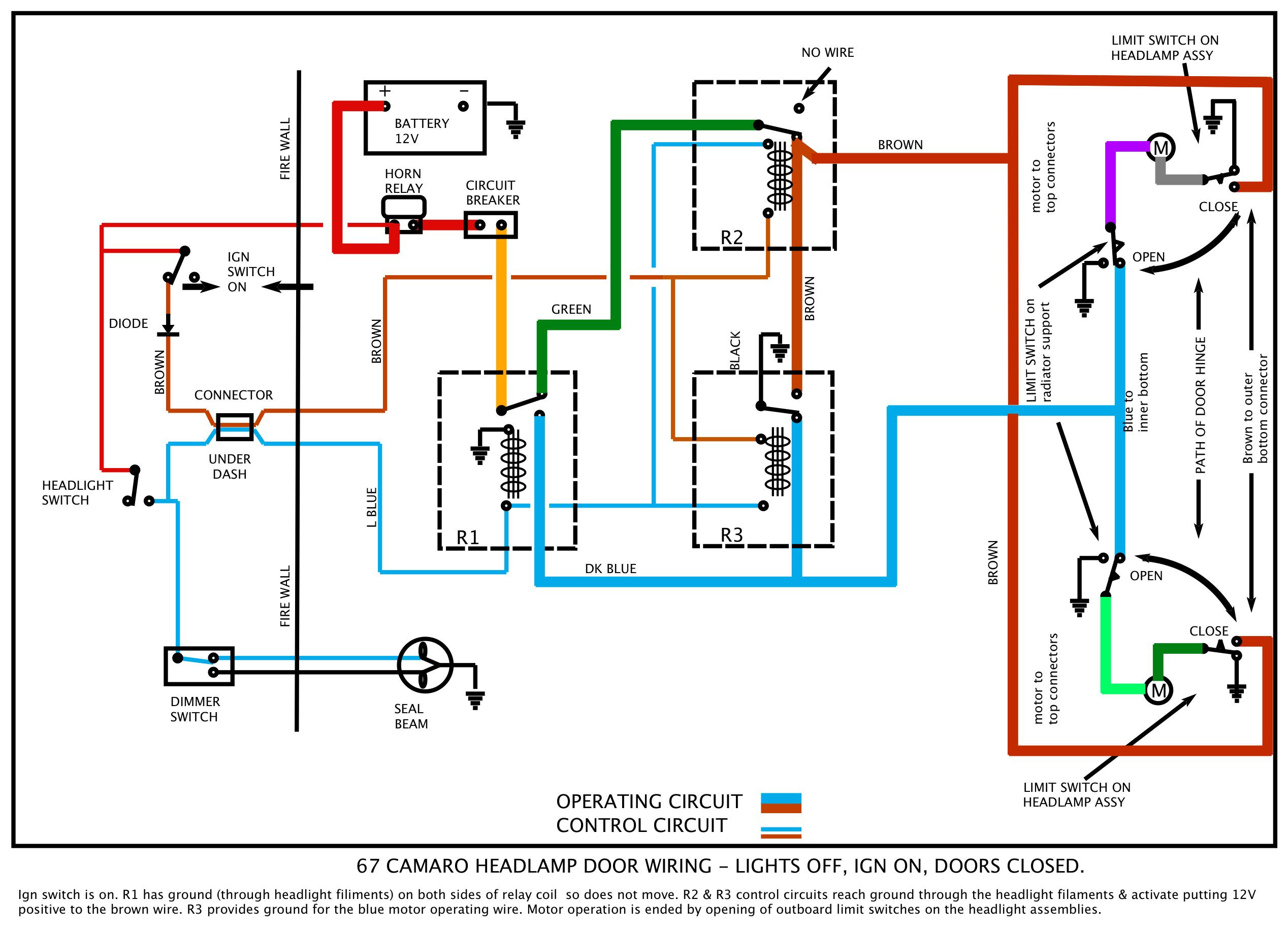 68 Chevy Camaro Ignition Switch Wiring Diagram Ruud Package Unit Heat Pump Wire Diagrams Fords8n Yenpancane Jeanjaures37 Fr