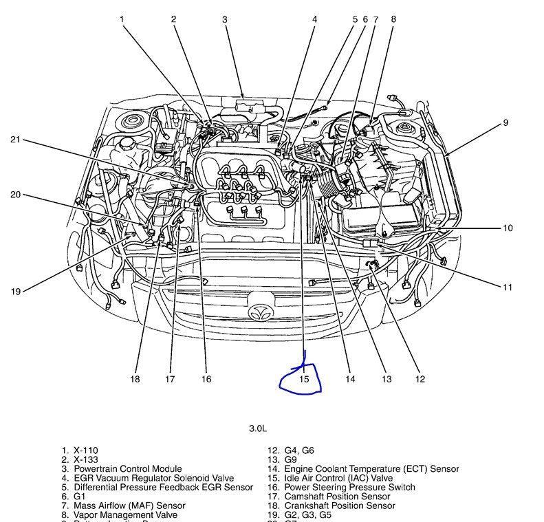 2008 Mazda Tribute Engine Diagram -Heat Pump Wiring Diagram 1986 | Begeboy  Wiring Diagram SourceBegeboy Wiring Diagram Source