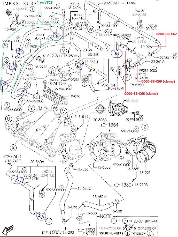 03 mazda tribute engine compartment diagram - wiring diagrams bite-script-a  - bite-script-a.mumblestudio.it  mumblestudio.it