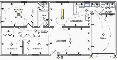 design home wiring rg 5664  basic home wiring diagrams basic home wiring modern home  rg 5664  basic home wiring diagrams